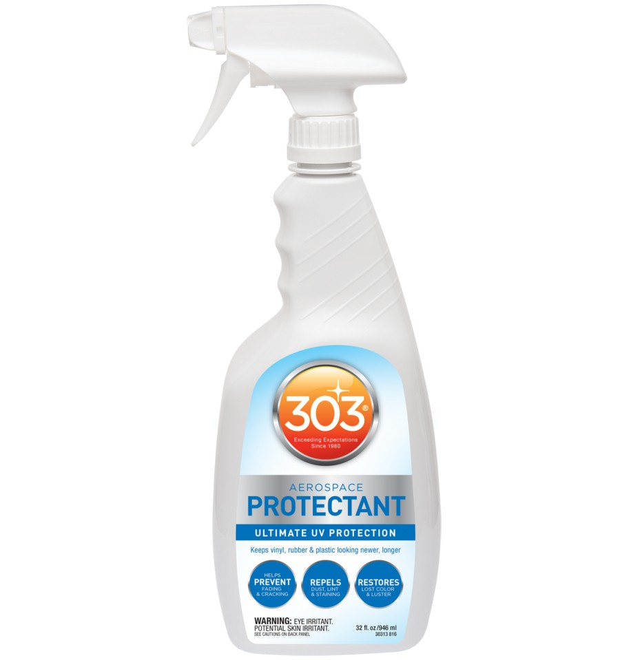 303 Products Aerospace Protectant 946 ml - dressing do tworzyw