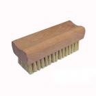 Gliptone - delikatna szczotka do czyszczenia skóry i tapicerki
