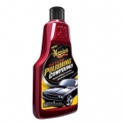 Meguiar's Clear Coat Safe Polishing Compound 476ml