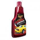 Meguiar's Clear Coat Safe Rubbing Compound 473ml