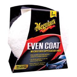 Meguiar's Even-Coat Applicator Pad (2-pack)