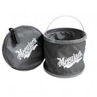 Meguiar's Foldable Bucket - wiaderko 9L