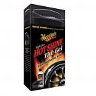 Meguiar's Hot Shine Tire Gel Kit 355ml + aplikator