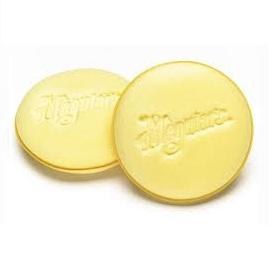 Meguiar's Soft Foam Applicator Pad (2-pack bulk)