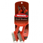 Mothers Detail Brushes - 2szt
