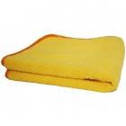 Poorboy's World Deluxe Mega Plush - Yellow 40cm x 40cm