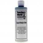 Poorboy's World Liquid Nattys Blue Wax 473ml