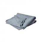 Flexipads ręcznik polerski szary 40x40cm (40536)