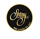 logo shiny garage