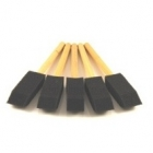 ValetPRO Foam Detailing Brushes 5-Pack