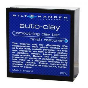 Bilt - Hamber Auto Clay Medium 200g