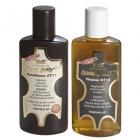Gliptone - do czyszczenia i konserwacji używanej czarnej i szarej skóry