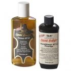 Gliptone - do czyszczenia i konserwacji używanej skóry jasnej i kolorowej