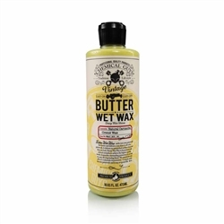 Chemical Guys Butter Wet Wax Vintage 118ml - wet look