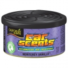 California Scents - Monterey Vanilla 42g