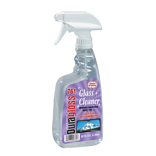 Duragloss Glass Cleaner 650ml