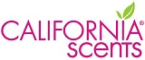 logo california scents