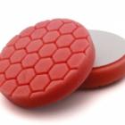 Flexipads 135mm Hex Logic - Czerwona Ultra Miękka