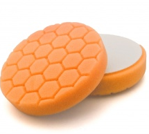 Flexipads 135mm Hex Logic - Pomarańczowa Twarda