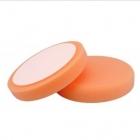 Flexipads 150 x 35mm gąbka polerska pomarańczowa-średnio twarda