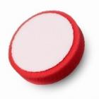 Flexipads 80mm gąbka polerska czerwona Ultra Miękka