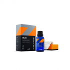CarPro Cquartz Dlux 30ml Kit - powłoka do zabezpieczania tworzyw i felg