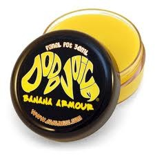 Dodo Juice Banana Armour Hard Wax - wosk 30ml