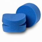 Flexipads Aplikator Okrągły Niebieski Podwójny