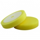 Flexipads 165mm gąbka polerska żółta średnio twarda