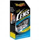 Meguiar's Headlight Lens Correction - zestaw do renowacji reflektorów