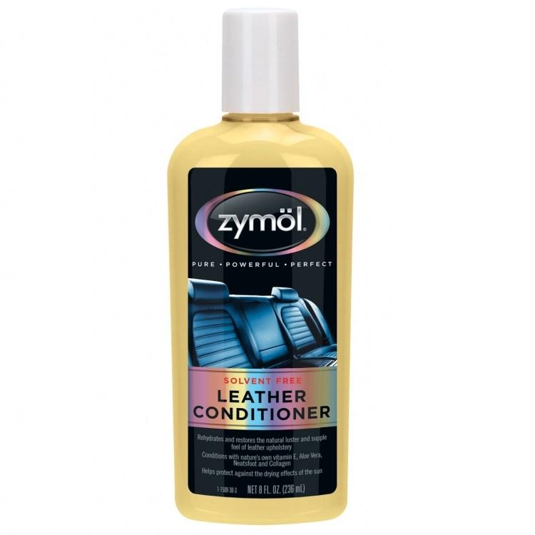 Zymöl Leather Conditioner 236ml - odżywka do skór
