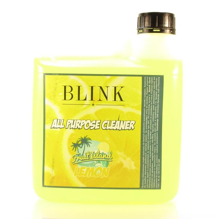 Blink All Purpose Cleaner Lemon 5L