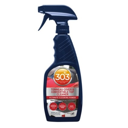 303 Products Fabric/Vinyl Tonneau & Convertible Top Cleaner 473ml