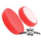 Royal Soft Pad Polishing 135mm czerwony