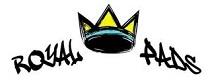 royal pads logo