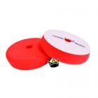 Royal Air Soft Pad for DA 135mm czerwony