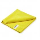 WaxPro Premium Microfiber Yellow 40x40cm