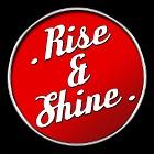 RISE & SHINE Big Apple kultowy szampon 5L