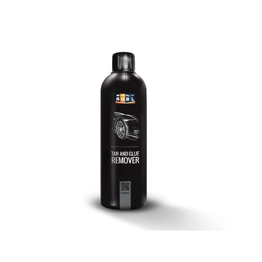 ADBL Tar & Glue Remover - usuwanie smoły 1l