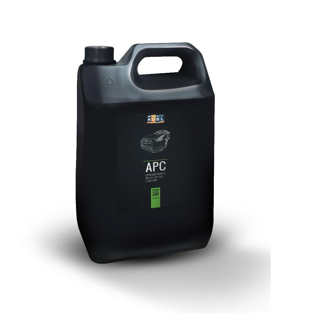 ADBL APC - skoncentrowany uniwersalny produkt do czyszczenia 5l