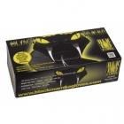 Black Mamba Nitrile Gloves L - 10szt (5par)