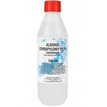 IPA Izopropanol 99,9%  500ml