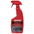 Mothers Carpet&Upholstery Cleaner 710ml