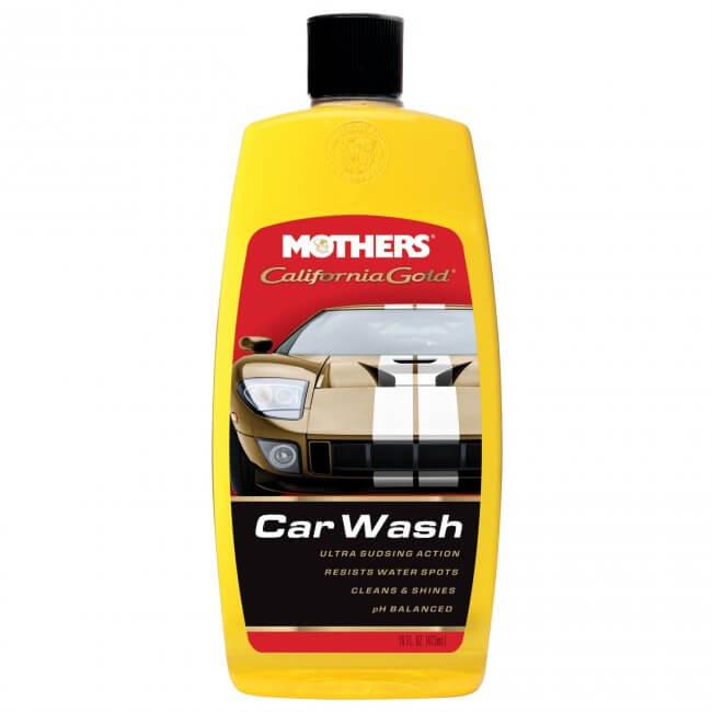Mothers Car Wash 473ml