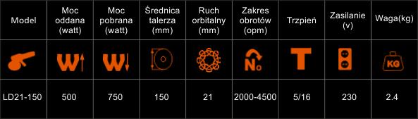 LD21-150