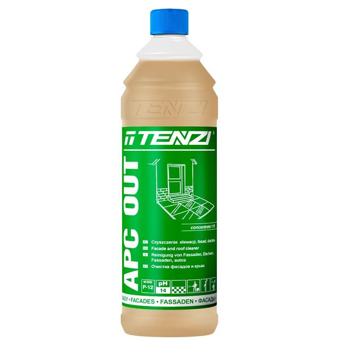 TENZI APC OUT 1 L