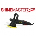 Krauss Shinemaster S21 900W - skok 21mm