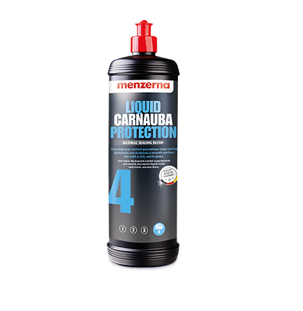 Menzerna Liquid Carnauba Protection 1l