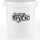 Good Stuff Wiadro - napis Mycie