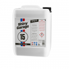 Shiny Garage Carpet Cleaner 5L